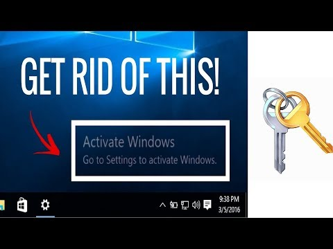 windows activation without product key