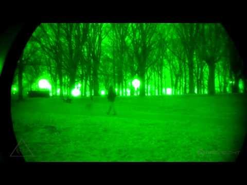 Armasight PVS7 Night Vision Goggles Generation 3 Alpha