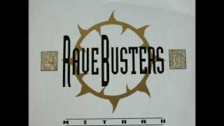 Ravebusters - Mitrax (In-Fluid)