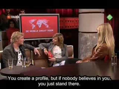 Pim Betist Speaker at Speakers Academy® - De Wereld Draait Door