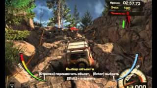 Off-road Drive Demo (Полный привод 3 Демо) Gameplay 2