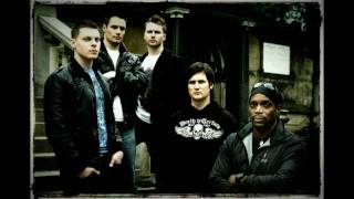 X-Core - I Love My Schizophrenia feat. Derrick Green (Sepultura) / Life and Stuff 2011