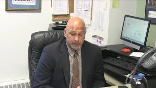 Headmaster's Update 10-20-17