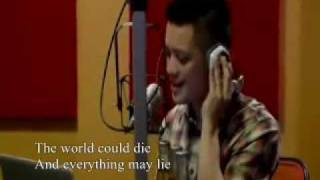 Bamboo 214  ACOUSTIC  LIVE  LYRICS (HD)