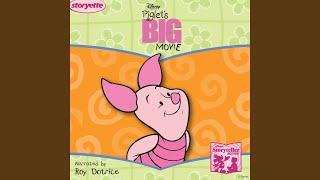 Piglet's Big Movie (Storyteller)