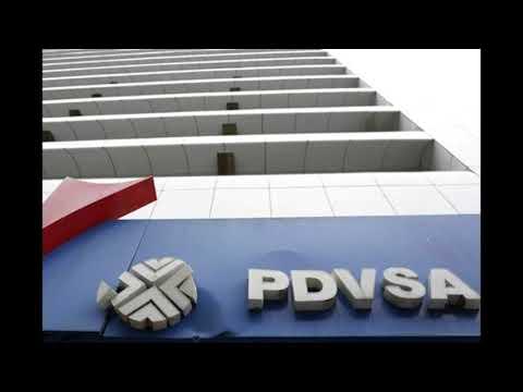 CLONAN SISTEMA INFORMATICO EN PDVSA