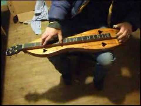 Love at the Five and Dime- Dulcimer instrumental