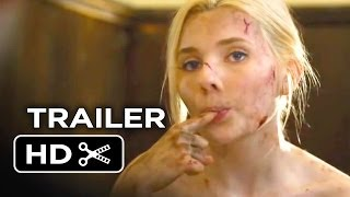 Final Girl Official Trailer #1 (2014) - Abigail Breslin, Alexander Ludwig Movie HD streaming