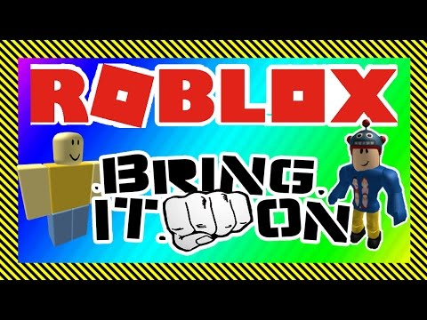 ROBLOX | Bring It JOHN!  Come at me DOE - Egging On John Doe to prepare for March 18th Hacking Day!