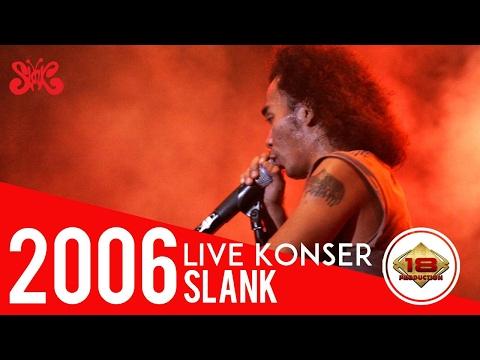 Slank - Bulan Dan Bintang  (Live Konser Ancol 27 Desember 2006)