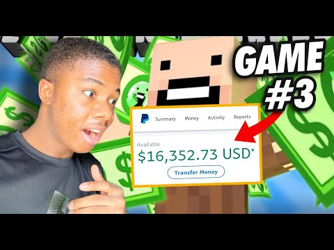 Top 3 Games That Pay REAL PayPal Money 2021 (Android & iOS) - Make Money Online