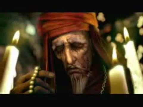 Prince Of Persia - I Still Love You