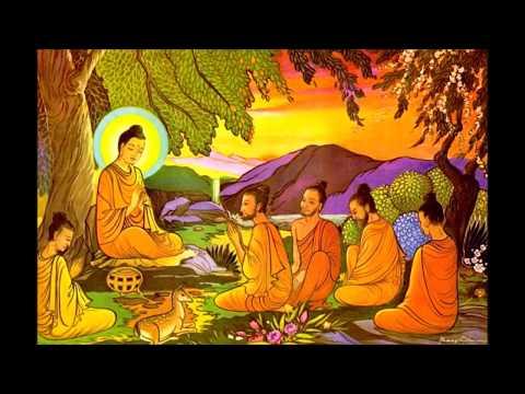 Le Sutra du Diamant - enseignement du Bouddha (Lecture audio du texte français)