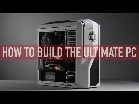 How to build the ultimate gaming PC for Star Wars: Battlefront AND ANY  OTHER GAME