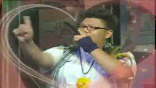 Lien khuc Audition  - Bao Thy (HQ)