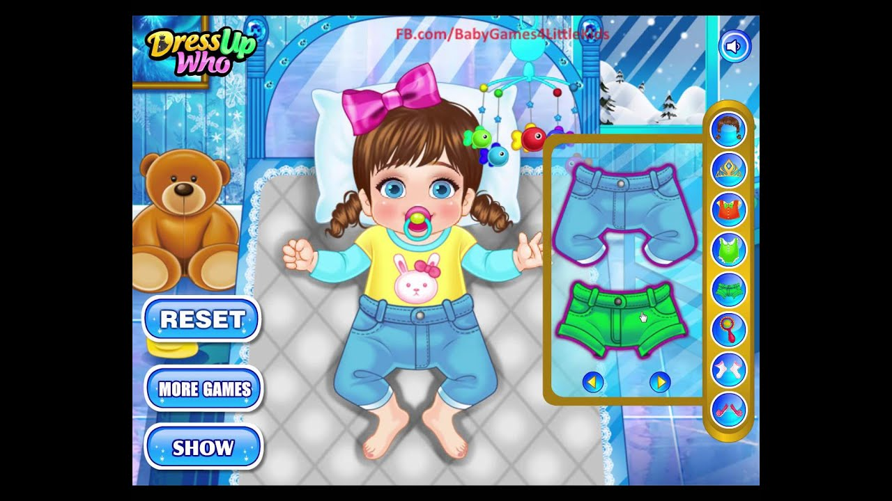 Top best frozen dress up games to play frozen baby care anna top best frozen dress up games to play frozen baby care anna dress up who sciox Image collections