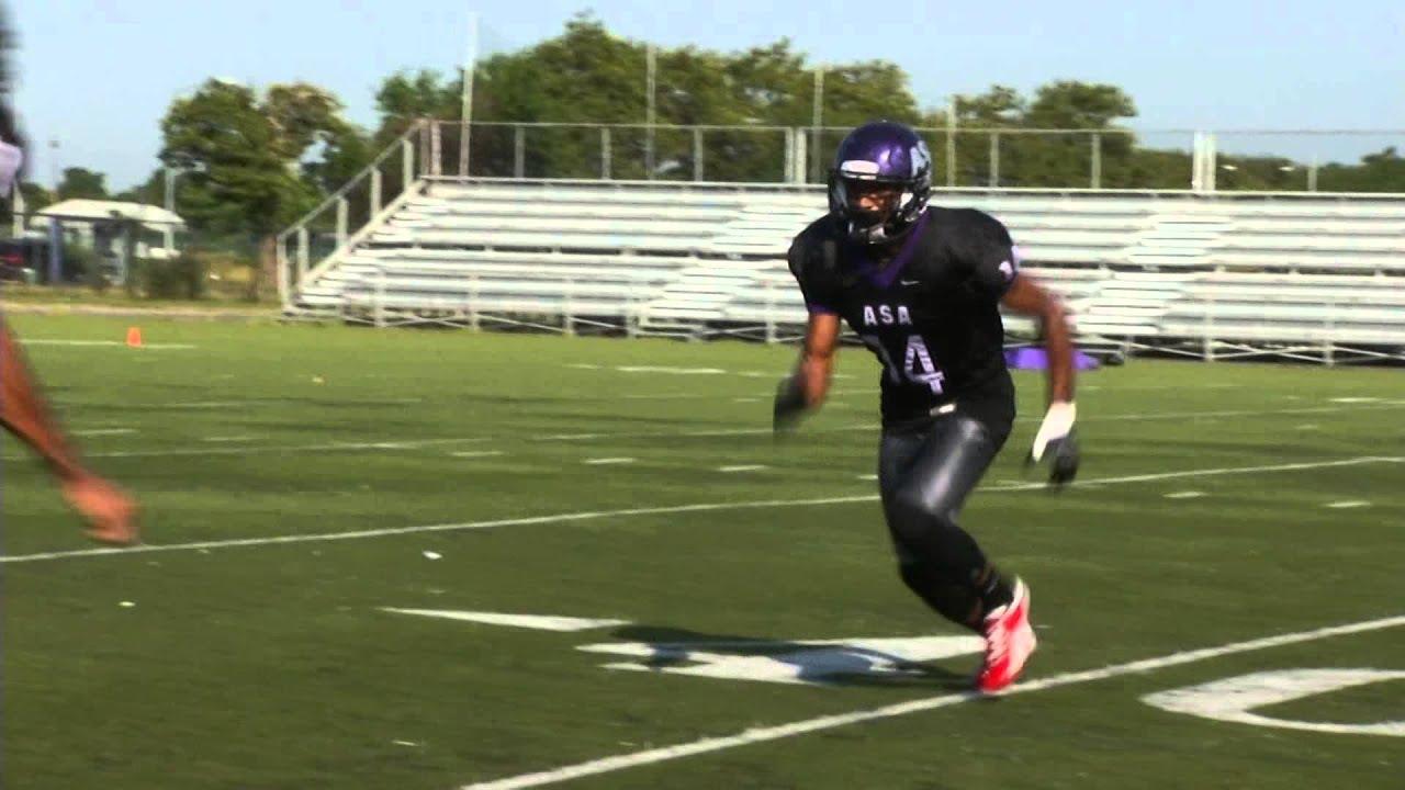 News 12 Brooklyn ASA College Football 2014 Season Preview