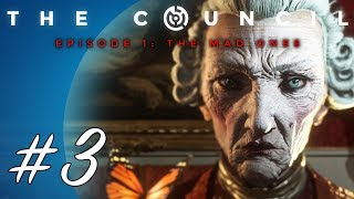 The Council #3