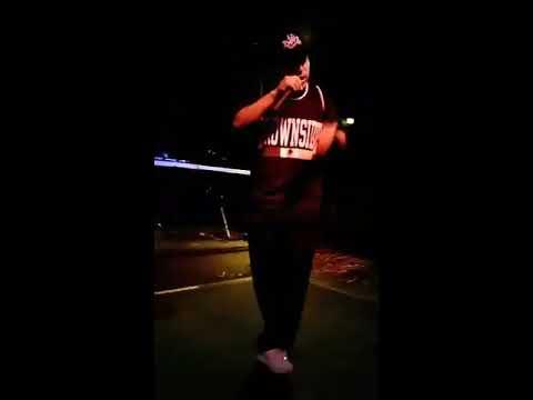 Brownside - 13Boyz Live Malones Concert (Part 1) (2017)