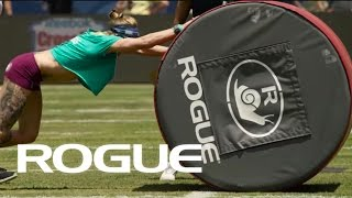 The Climbing Snail — The 2016 Crossfit Games