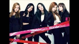 Wonder Girls - So Hot(2012 English ver.)