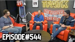 Download lagu The Fighter and The Kid - Episode 544: Joel McHale