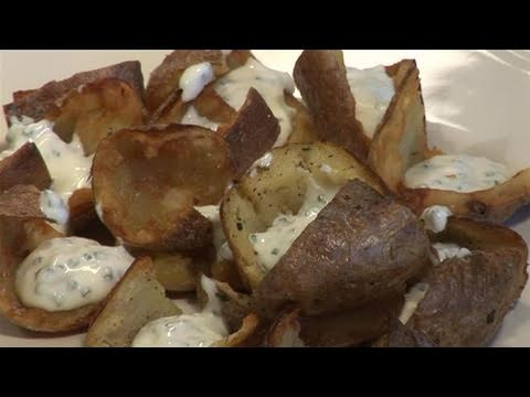 how to cook warba potatoes