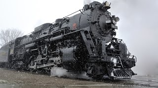 Pere Marquette 1225 5.1 Surround Sound Video