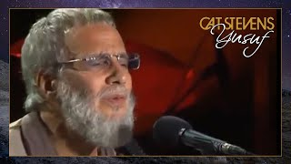 Yusuf / Cat Stevens – I Love My Dog/Here Comes My Baby/The First Cut Is The Deepest (Mawazine, 2011)