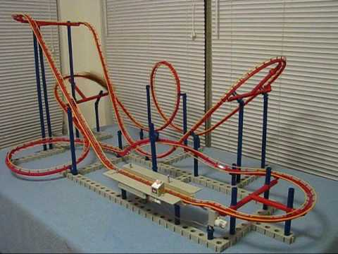 phoenix expansion pack custom roller coaster model youtube. Black Bedroom Furniture Sets. Home Design Ideas