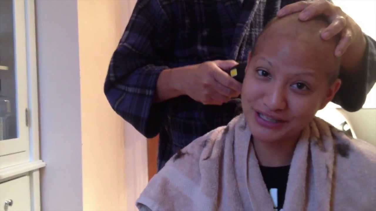 Hair loss with breast cancer chemo
