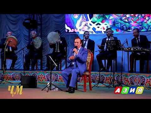 Jurabek Murodov - Ma'nii hayot (Concert \