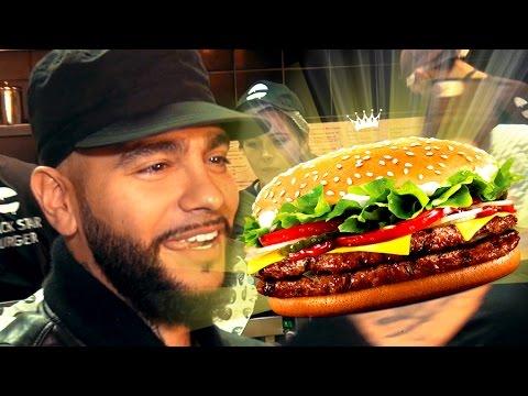 Black Star Burger. Убийца всех бургеров?