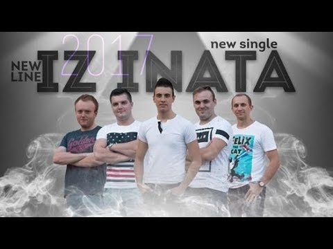 GRUPA NEW LINE - IZ INATA (Official video 2017)