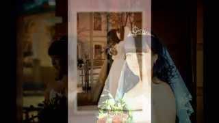 Свадьба Зарины и Серика