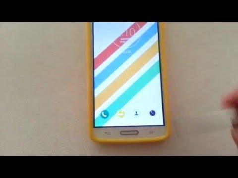 LG G Pro Lite instalar Rom Transformation G3/G4