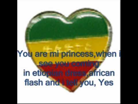 Fidel nadal - My princess lyrics