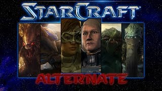 StarCraft Remastered Alternate: [Conclave Mission 7 - The Declimation]