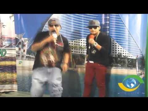 TU CUERPO  TEX BROWN feat CHOQUITO EN AMARAL TV