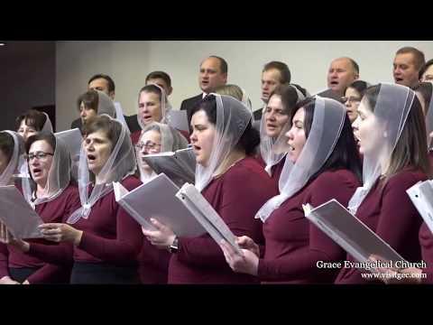 Рождественская песнь (Вся земля преобразилась)
