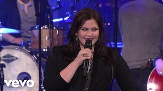 Lady Antebellum - Need You Now (Live On Letterman)