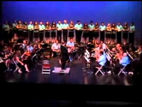 02 Celebrant Singers Homecoming - Inhabit Our Praise
