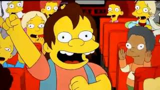 The Simpsons Intro -  Kesha Tick Tock