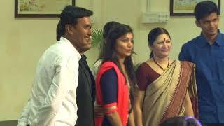 Suryamilan Alumni Meet