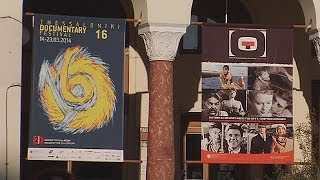 Форум документального кино в Салониках: езда в незнаемое или путь к себе - cinema
