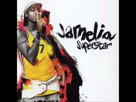 JAMELIA - SUPERSTAR - THANK YOU