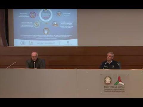 Coronavirus, in Italia contagi calano e aumentano i guariti: si avvicina discesa (07.04.20)