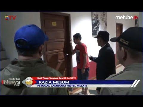 Gerebek Hotel Melati, Tim Gabungan Dapati Pasangan Bukan Suami Istri - BIP 29/06