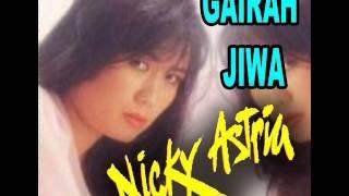 Nicky Astria - Gairah Jiwa
