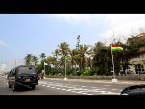 A glimpse of downtown Colombo, Sri Lanka part V